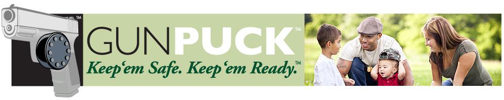 Gun Puck